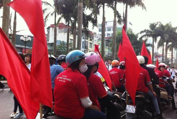 đại dịch hiv, Châu Á-Thái Bình Dương, bộ y tế, phòng chống hiv