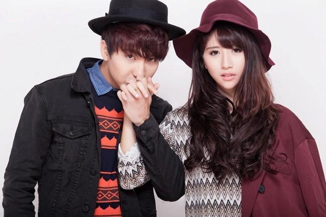 Cả hai có nhiều fan chung và là cặp đôi lý tưởng cho những bộ hình thời trang, lấy ý tưởng về tình yêu, sự gắn kết.