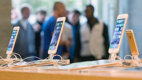 đế chế iphone, apple, người tiêu dùng, thị trường việt, iphone 6, iphone 6 plus, điện thoại cao cấp