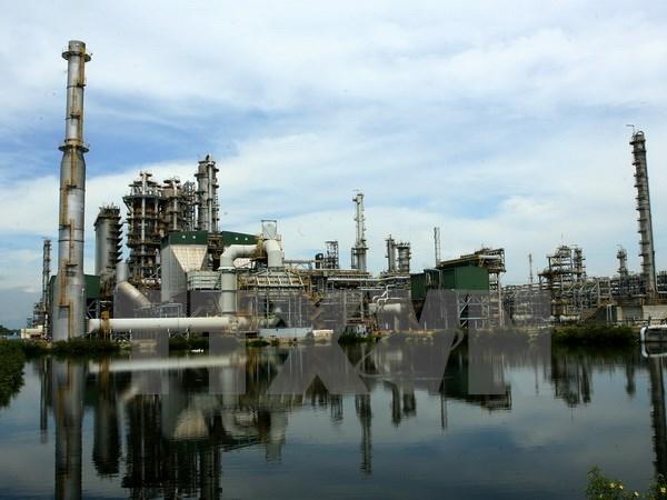 nhà máy lọc dầu Dung Quất, dầu khí, mở rộng nhà máy dung quất, lọc dầu, dầu thô