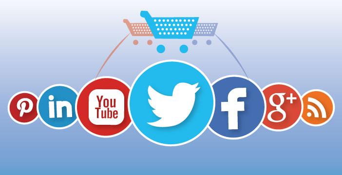 mạng xã hội, bán hàng trên facebook, bộ công thương, nộp thuế, thông tư 47