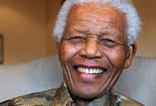 Google, nelson mandela, Tổng thống Nam Phi