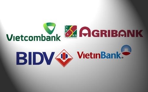 ngân hàng số 1 việt nam, ngân hàng nhà nước, thống đốc ngân hàng, nguyễn văn bình, VietinBank, Vietcombank