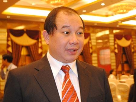 Hoàng Anh Gia Lai, Bản Vược, Mía đường Việt Nam, Thứ trưởng Nguyễn Cẩm Tú