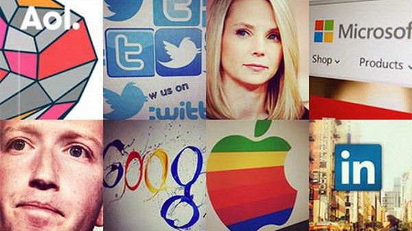 Các công ty công nghệ, giám sát người dùng, Mỹ nghe lén