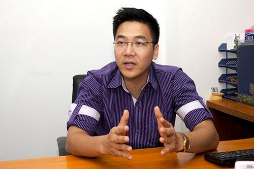 an ninh mạng, bkav, nguyên Phó chủ tịch, ông Nguyễn Minh Đức, Tập đoàn FPT.