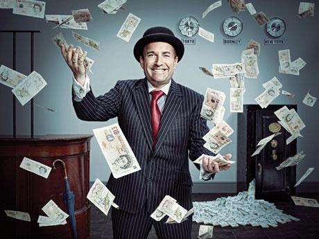 Deustche Bank, giá trị thị trường, cổ phiếu MSN, thị trường chứng khoán tập đoàn masan