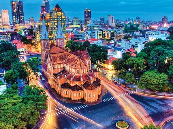 chỉ tiêu kinh tế, Kinh tế vĩ mô ổn định, mức lạm phát, Thành phố Hồ Chí Minh, thu nhập bình quân đầu người