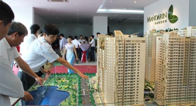 Năm 2014, thị trường bất động sản sẽ sáng sủa hơn