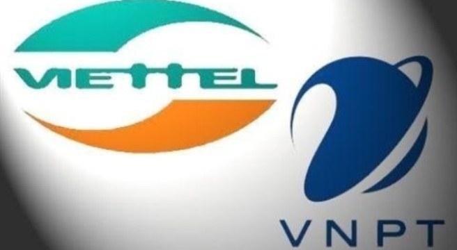 doanh thu Viettel, doanh thu VNPT, Bưu chính Viễn thông, Viễn thông Quân đội