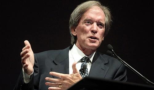 vua trái phiếu Bill Gross,  Tập đoàn Pimco, tập đoàn tài chính