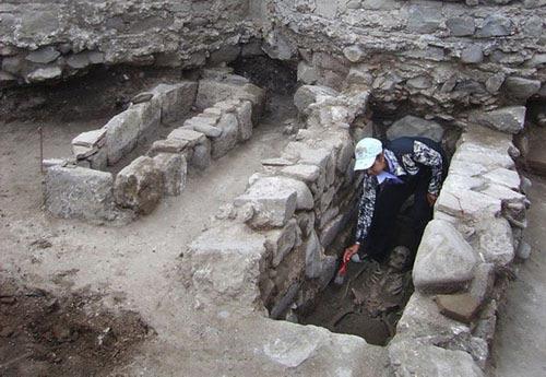 xác ướp vua ai cập, ma cà rồng, người ngoài hành tinh, khai quật mộ