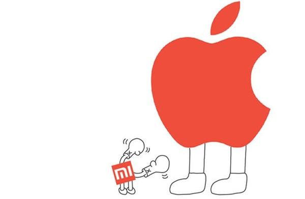 Xiaomi, thị trường điện thoại, tham vọng, điện thoại trung quốc, cổ phiếu, doanh nghiệp, khởi nghiệp