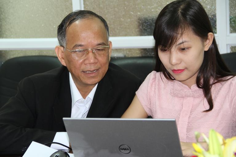 TS Nguyễn Minh Phong - Chuyên gia kinh tế, Phó Ban Tuyên truyền lý luận Báo Nhân dân