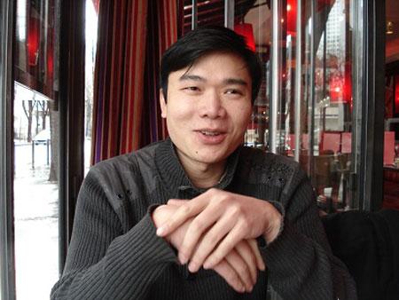 Giáo sư Nguyễn Đức Khương lọt tốp 7 nhà kinh tế trẻ xuất sắc của thế giới