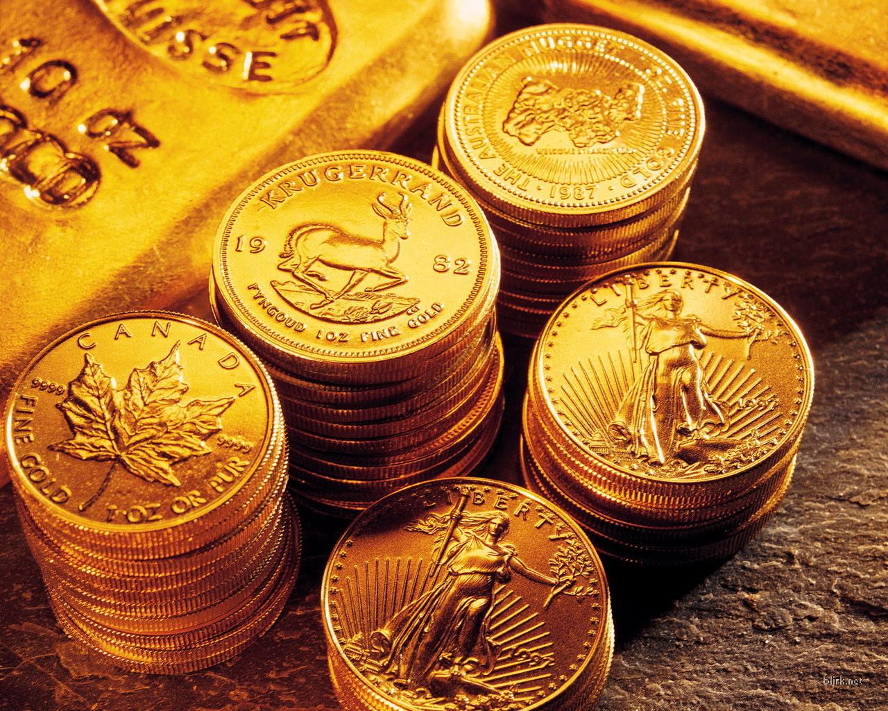 giá vàng hôm nay ngày 19/4 có triển vọng lạc quan do đồng USD suy yếu