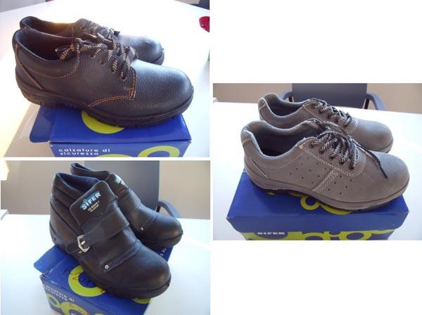Ba mẫu giày Sifer bị thu hồi