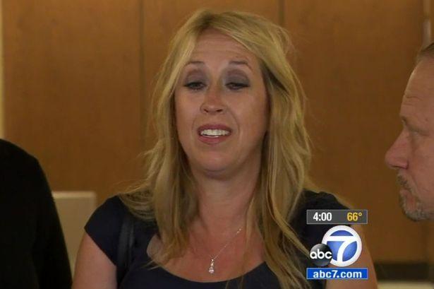 Mẹ của Lauren  đấu tranh giành công lý cho con gái trong suốt hơn một thập kỷ.
