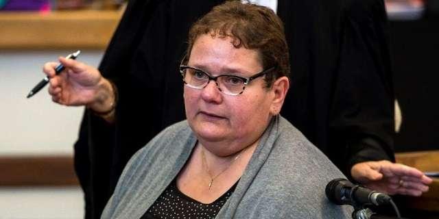 Dominique Cottrez nhận tâm giết con đẻ rồi chôn sau vườn để tránh tội loạn luân