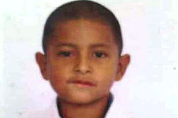 Christopher Raymundo Marquez, nạn nhân của vụ giết người dã man tại Mexico