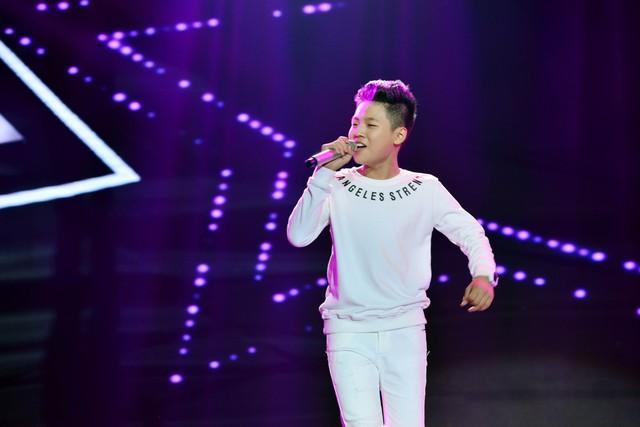 Giọng hát Việt nhí 2015