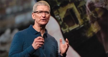 Tim Cook (Apple) cho rằng Google lợi dụng thông tin cá nhân của khách hàng để kiếm lợi