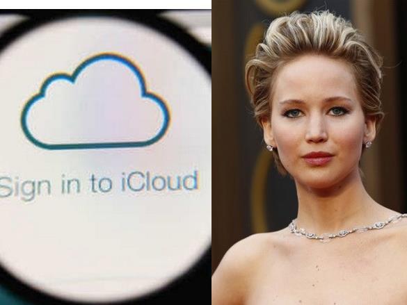 Apple phải hứng nhiều chỉ trích trong vụ lộ thông tin và hình ảnh nhạy cảm của loạt sao nổi tiếng