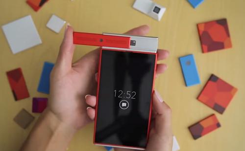 Người dùng háo hức chờ ngày ra mắt smartphone 'xếp hình' của Google