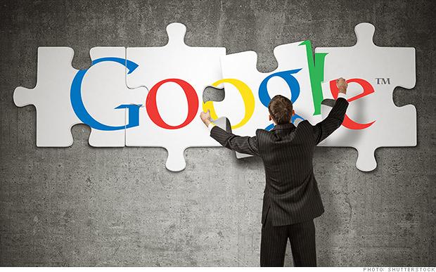 Theo đề xuất của Nghị viện châu Âu, có khả năng Google sẽ bị chia cắt tại châu lục này