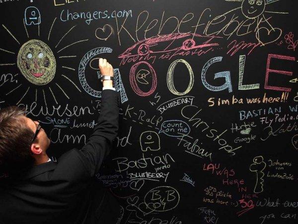 Phỏng vấn xin việc ở Google chưa bao giờ kéo dài quá 30 phút