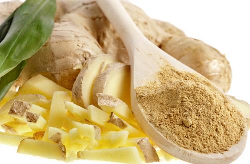 Bột nghệ và mật ong là một phương pháp chữa bệnh đau dạ dày hiệu quả