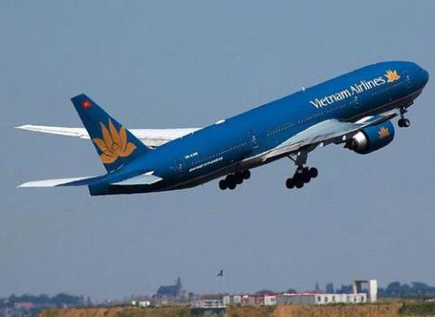 Giá vé các hãng hàng không đồng loạt tăng giá. Ảnh minh họa