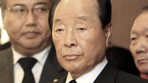 Cựu tổng thống Hàn Quốc qua đời