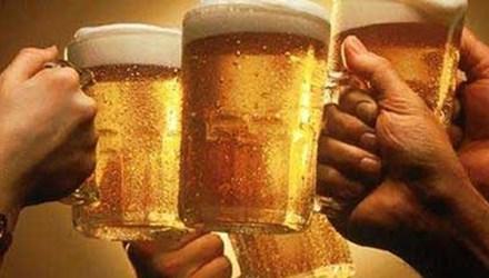 Bia giả có thể phân biệt bằng cảm quan hoặc mùi vị