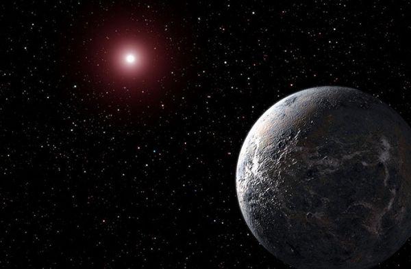 Hành tinh xa Trái Đất nhất mới phát hiện có dạng đám khói đóm sáng kỳ lạ