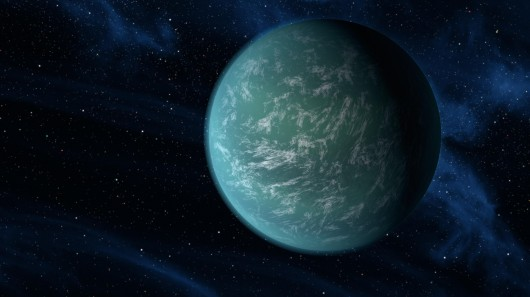 Hành tinh giống trái đất rất có khả năng tồn tại sự sống