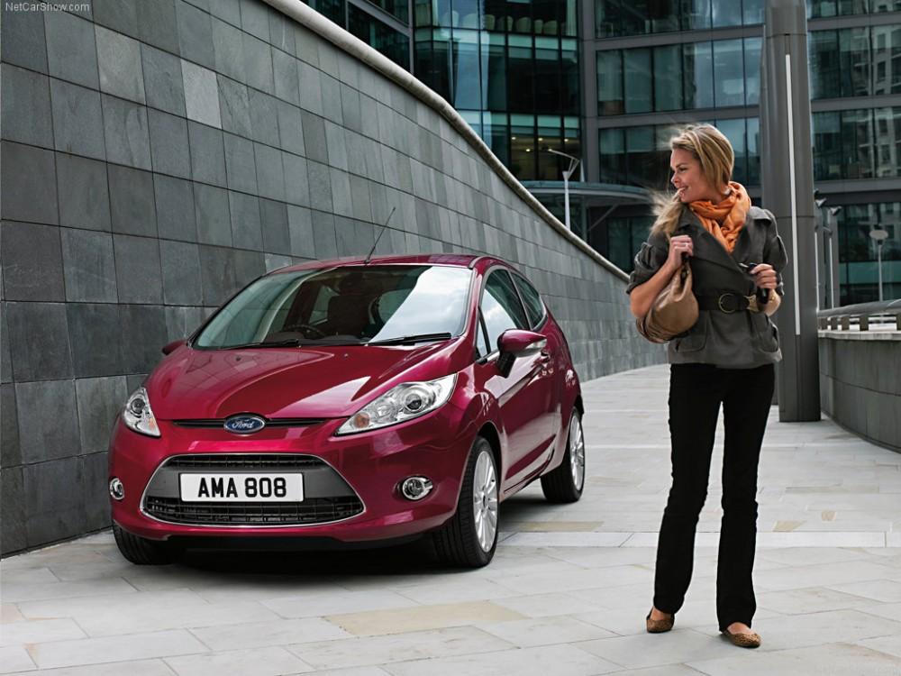 xe hơi cho nữ giới