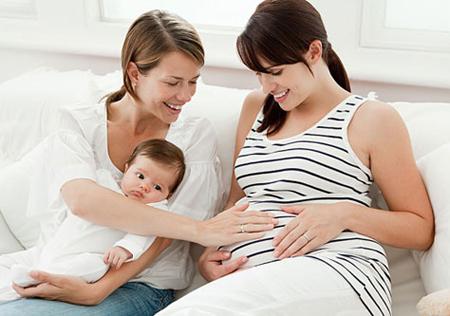 Chăm sóc tốt cho thai nhi, giúp ngăn ngừa dị tật bẩm sinh và là bước đệm vững chắc cho trẻ phát triển mạnh mẽ sau này.