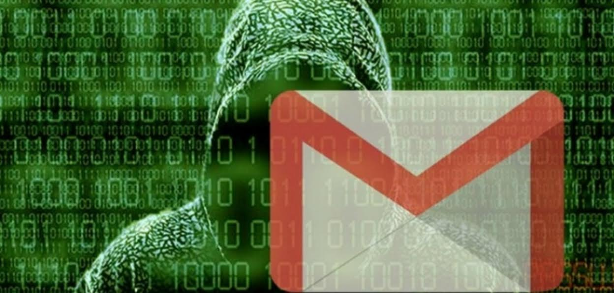 lo hong bao mat trên gmail