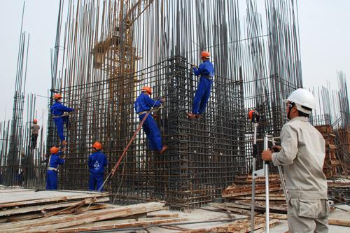 Đẩy mạnh xây dựng, soát xét và hoàn thiện hệ thống TCVN, QCVN ngành xây dựng  - ảnh 1