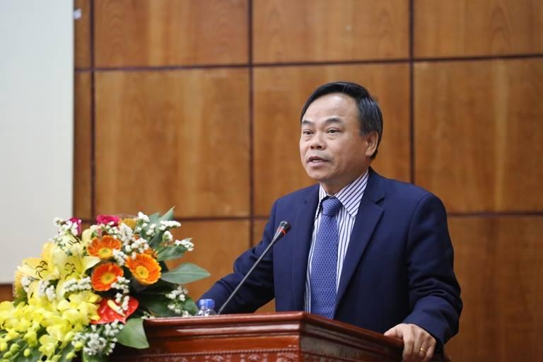 Kỷ niệm 17 năm Ngày Đo lường Việt Nam: Thúc đẩy đo lường hội nhập quốc tế - ảnh 1