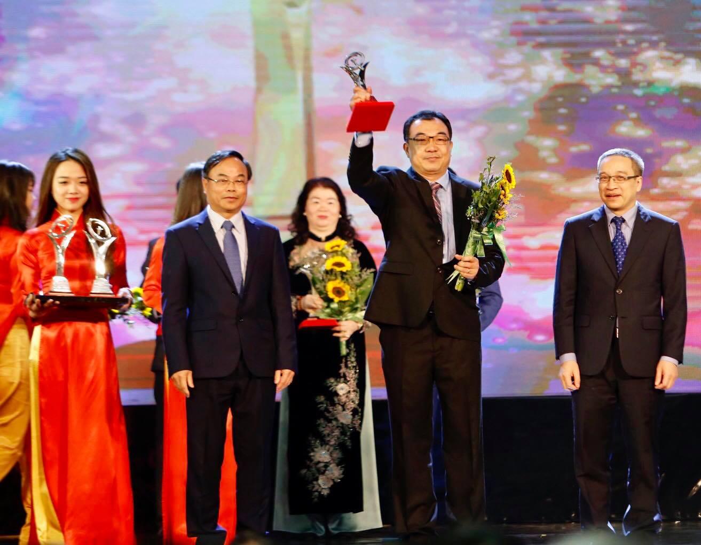Vinh danh các DN đạt Giải thưởng Chất lượng Quốc gia, Chất lượng Châu Á - Thái Bình Dương 2017 - ảnh 7
