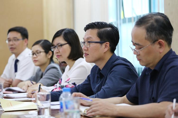 Việt Nam - Trung Quốc thúc đẩy hợp tác trong lĩnh vực tiêu chuẩn hóa  - ảnh 3