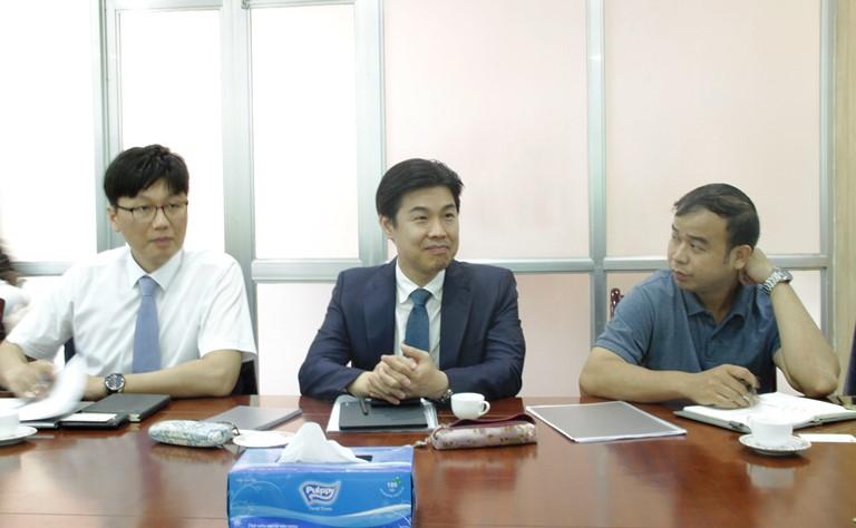 Thúc đẩy hợp tác với Hàn Quốc trong lĩnh vực chứng nhận - ảnh 3
