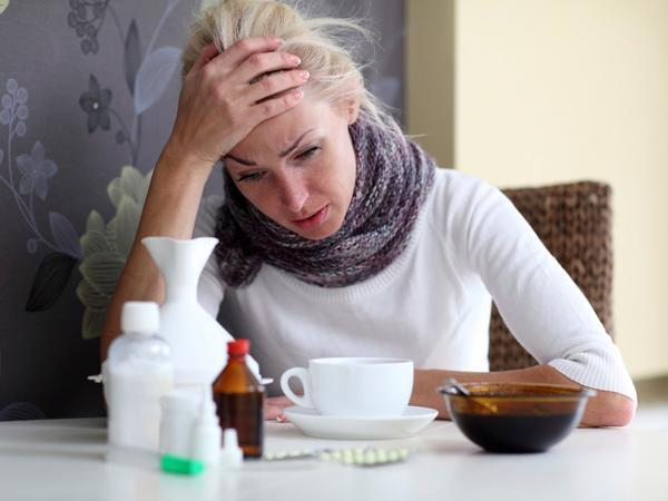 Lười vận động có thể làm suy giảm hệ miễn dịch