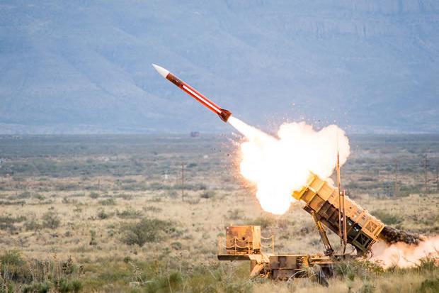 Hệ thống tên lửa Patriot có nhiều kinh nghiệm thực chiến hơn so với nhiều hệ thống phòng không khác