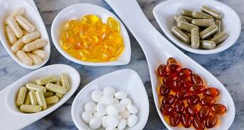 Vitamin và một số loại thuốc bổ không cung cấp quá nhiều chất dinh dưỡng cho cơ thể mà còn có nguy cơ gây bệnh.