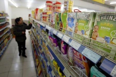 Tìm thấy lượng chì vượt quá giới hạn cho phép trong thực phẩm dành cho trẻ sơ sinh của Heinz