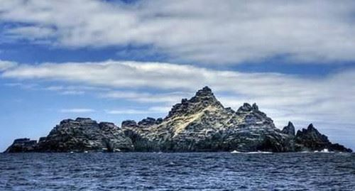 Hòn đảo ma chứa đựng nhiều bí ẩn chưa được khám phá