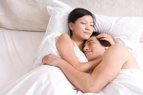 Cơn buồn ngủ ập đến sau cơn 'mây mưa' không hẳn là 1 hiện tượng bí ẩn trong đời sống tình dục